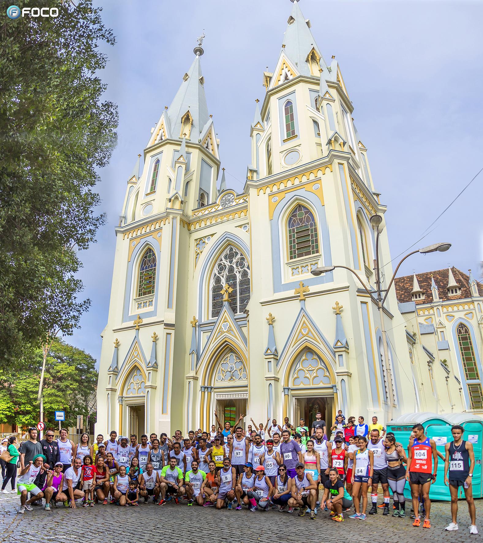 Corrida e Caminhada São Sebastião