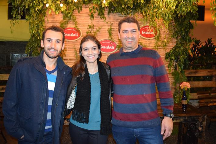Gastronomia na Serra 2018