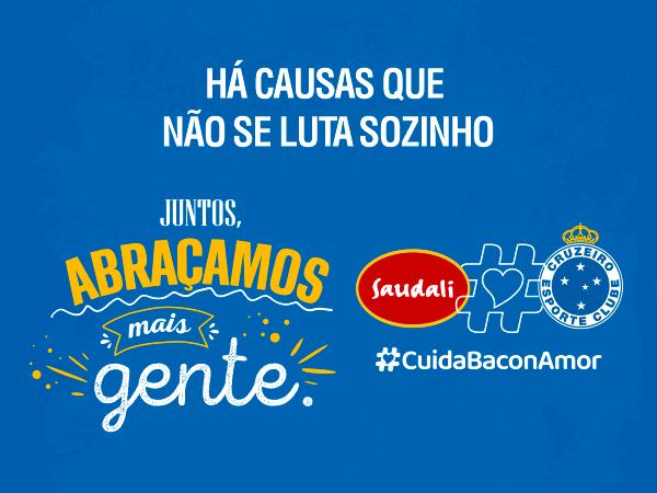 Saudali-Cruzeiro